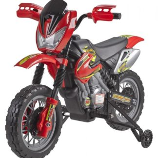 MOTOR BIKE CROSS 400F 6 VOLT